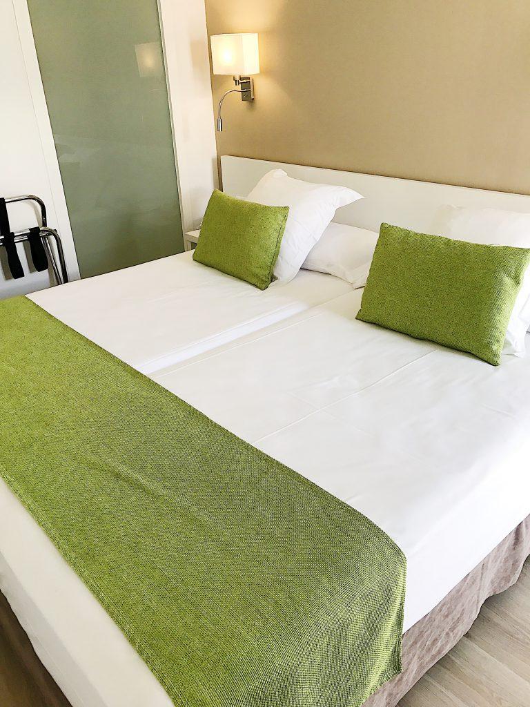 Palma de Mallorca hotel