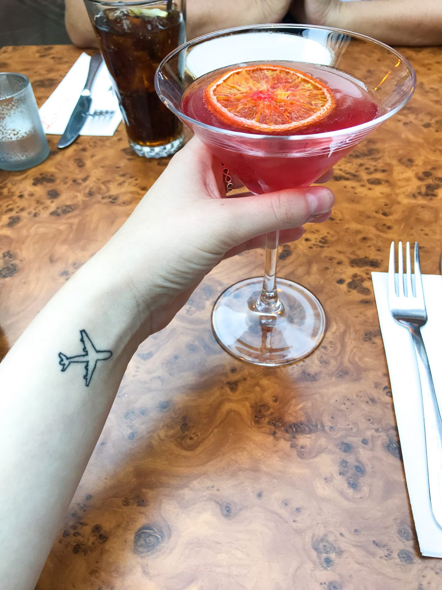 Lucia Wine Bar