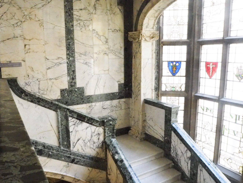 scotsman hotel in edinburgh