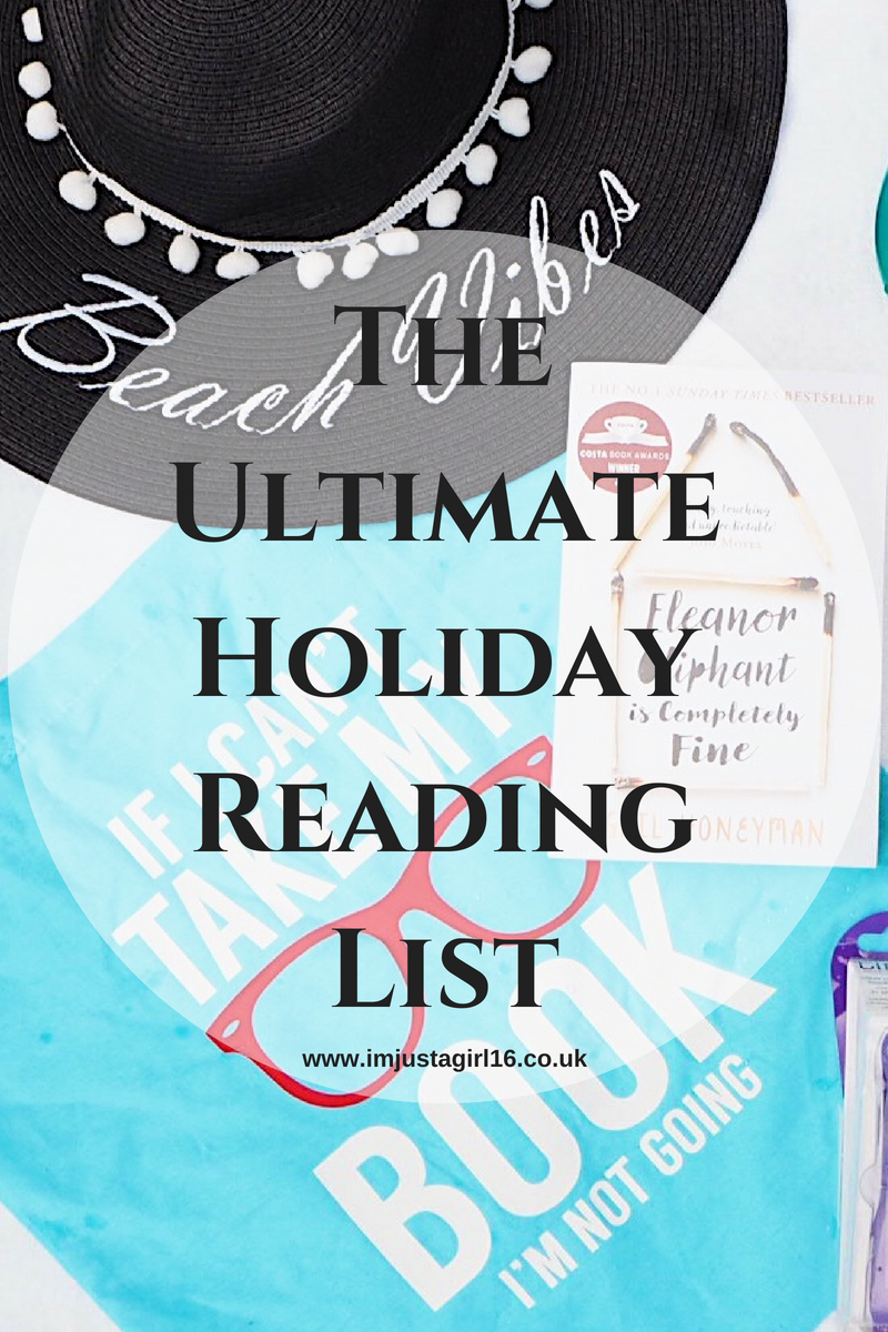 Ultimate Holiday Reading List