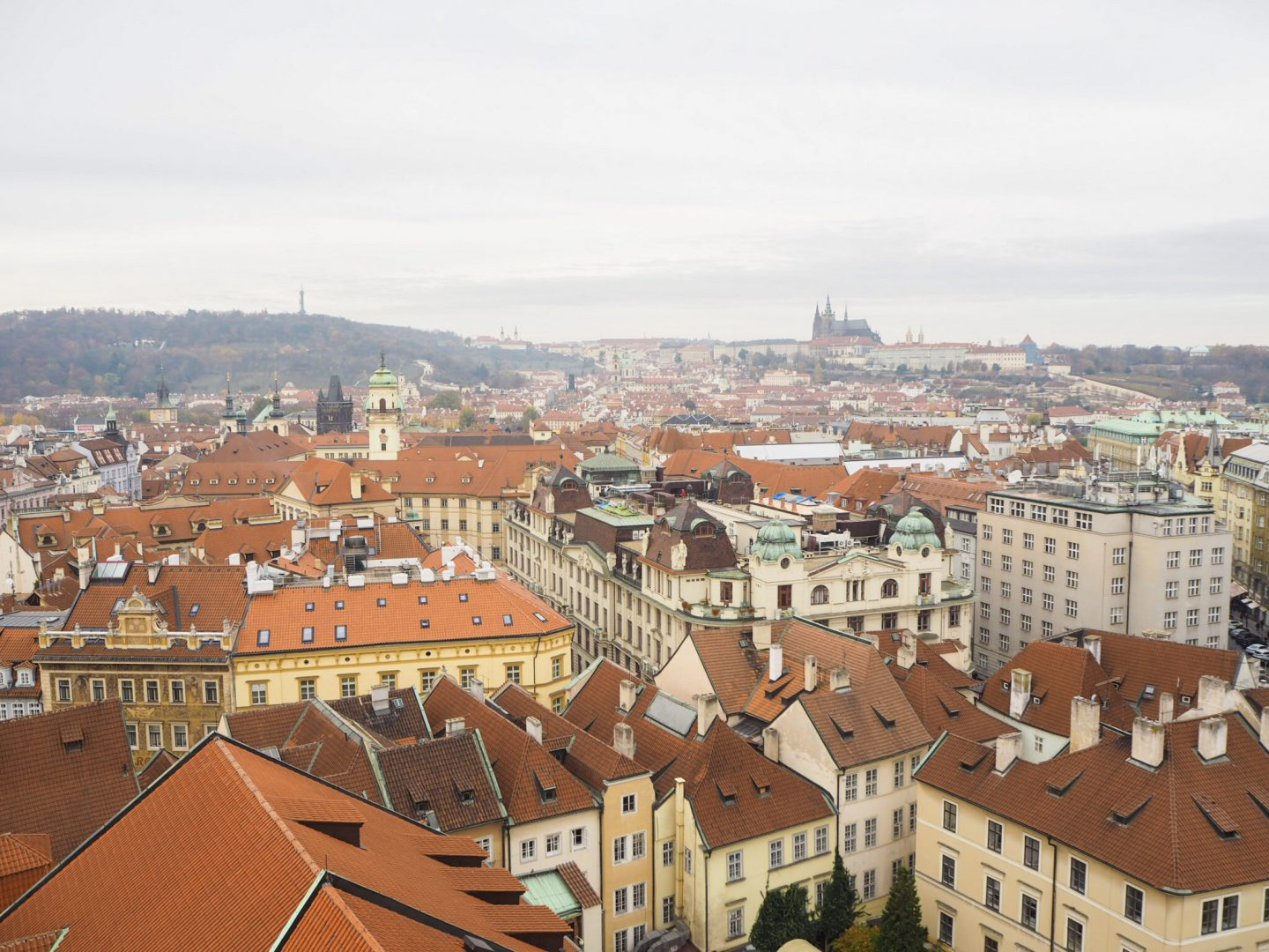 Travel Tips For Visiting Prague
