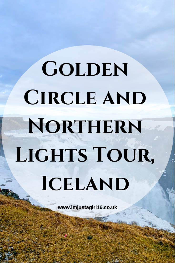 Golden Circle and Northern Lights