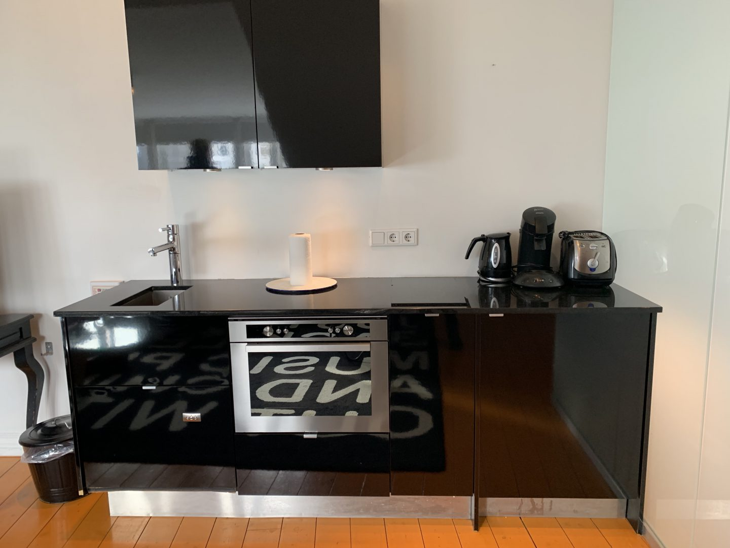 where to stay in reykjavik apartment K