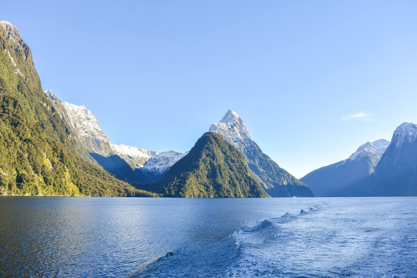 Everything You Need To Know About Visiting Milford Sound | I'm Just A Girl