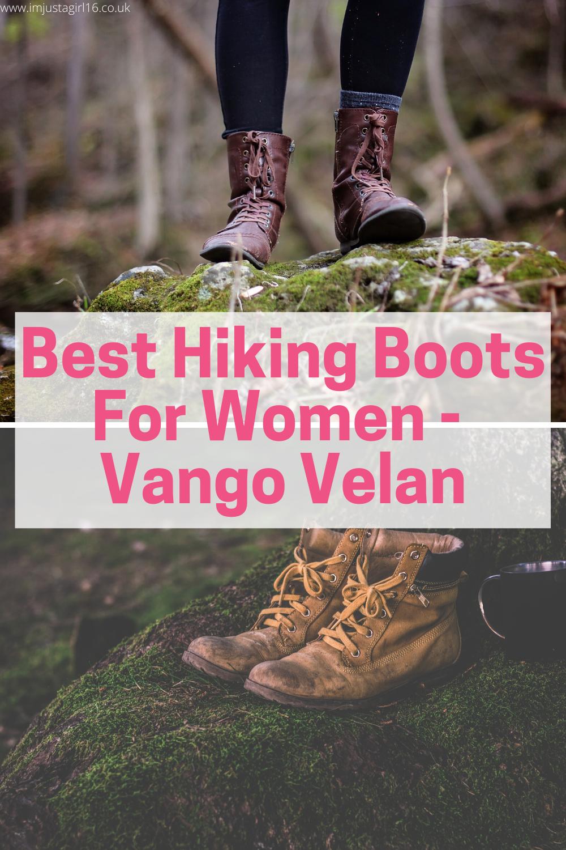 Vango Velan Women's Walking Boots - The